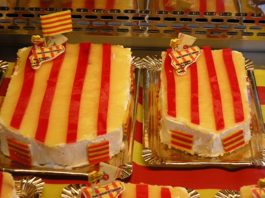 Tarta-de-Sant-Jordi-La-Rosella